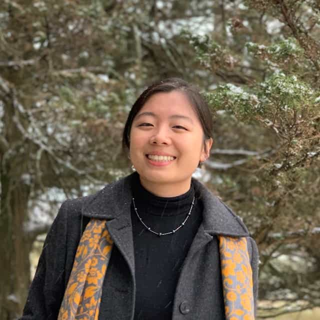 Sylvia Peng